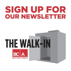Sign Up for The Walk-In Newsletter