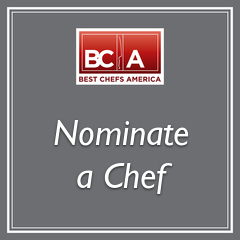 Nominate a Chef
