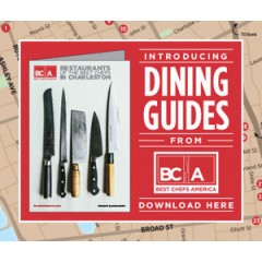 BCA Dining Guide