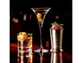 Bimini cocktails