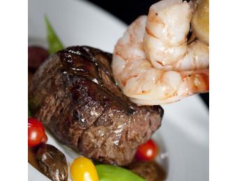Bimini steak