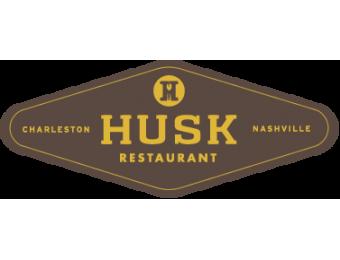 Husk Restaurant Logo
