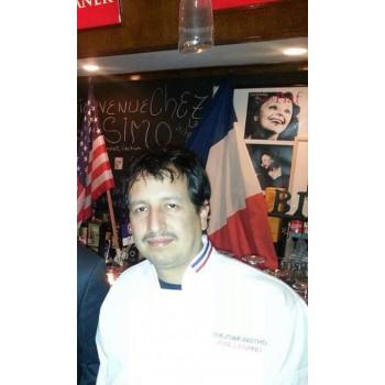 Jose Luis Espino
