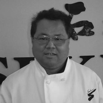 Jimmy Ishii