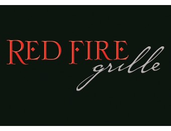 Red Fire Grille