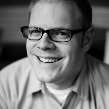 Eric Ottensmeyer