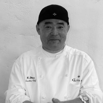 Hiroshi Shima