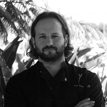 Jon Sloan