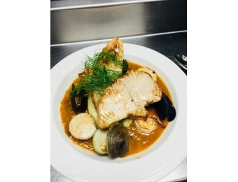 seafood/scallops