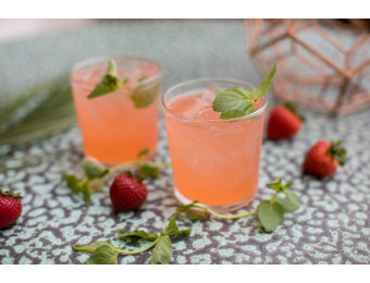 miramonte mint drink