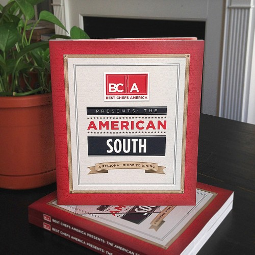 Best Chefs America Presents: The American South